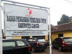Kantor Bawaslu Kabupaten Cianjur