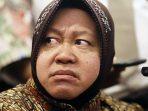 Risma Wali Kota Surabaya