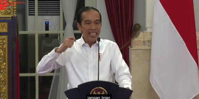 istana-rilis-video-jokowi-tegur-keras-menterinya-singgung-reshuffle