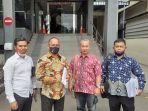 Dekopin Melaporkan Sri Untari Bisowarno ke Polda Metro Jaya
