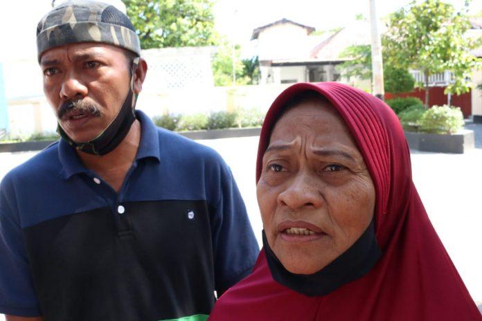 Ibu Laporkan Anaknya ke Polisi 2
