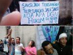 Sarpan Disiksa Oknum Polisi Saat Diperksa Jadi Saksi Pembunuhan