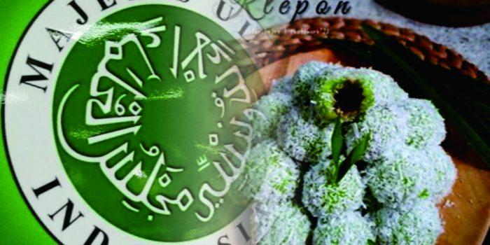 klepon tidak islami