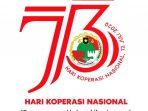 logo HUT Koperasi Indonesia