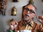 Mantan Direktur Keungan Jiwasraya Hary Prasetyo