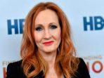 Penulis JK Rowling Trending Topic