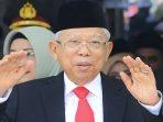 Wakil Presiden RI Ma'ruf Amin