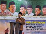 Serikat Nelayan Nahdlatul Ulama Jawa Barat