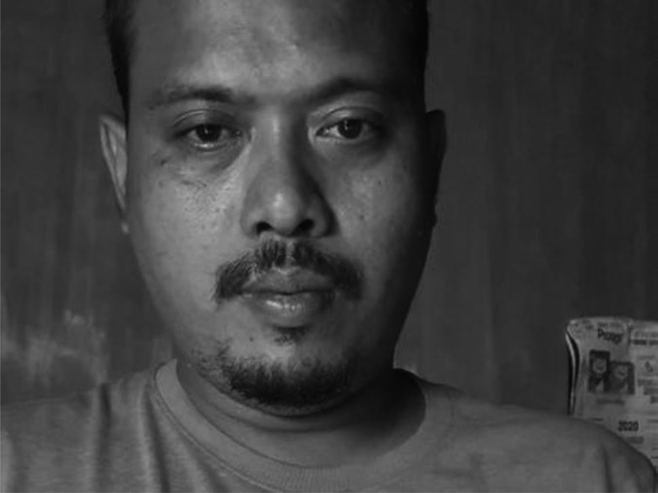 Sosok Oliver Leaman S pengunggah kolase Wapres Ma'ruf Amin-Kakek Sugiono