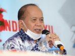 Syarief Hasan, Wakil Ketua MPR RI Fraksi Partai Demokrat