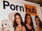 Banner pornhub