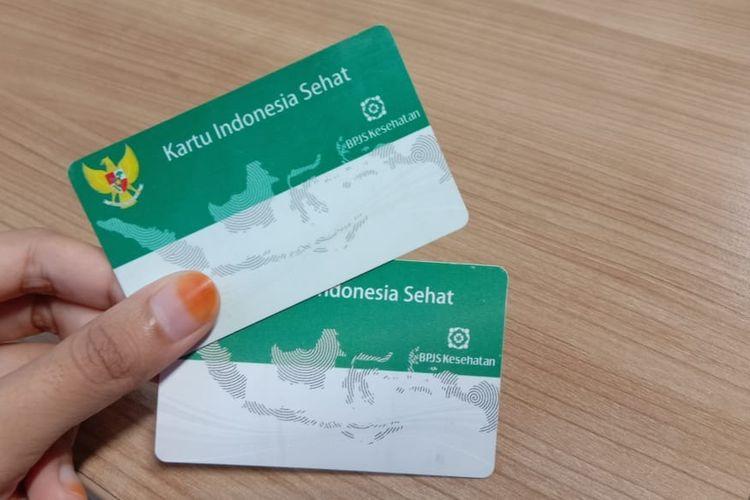 Kartu Indonesia Sehat BPJS