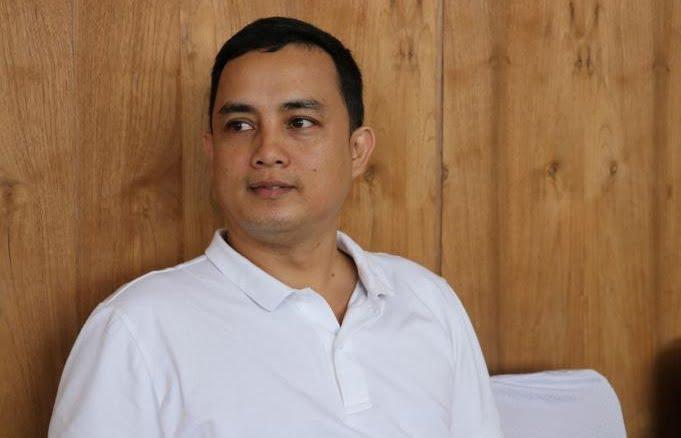 Khalid Zabidi