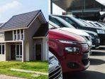 Ilustrasi Kredit Property dan Kendaraan