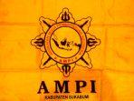 Bendera AMPI kab Sukabumi