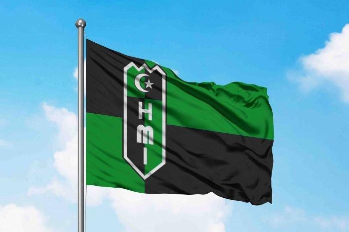 Bendera HMI