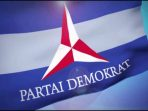 Bendera Partai Demokrat