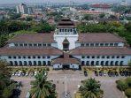 Gedung Sate, Pusat Pemerintahan Provinsi Jawa Barat