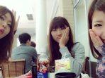 Ilsutrasi wanita di Jepang
