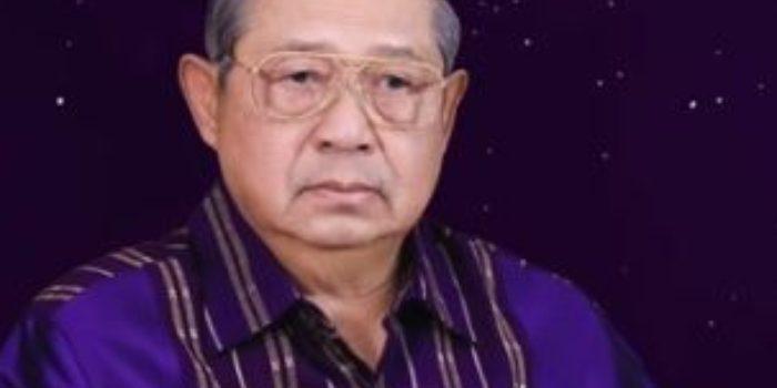 Susilo Bambang Yudhoyono (ist.)