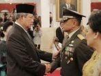 SBY dan Gatot