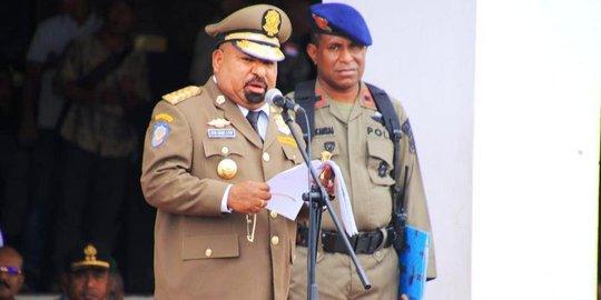 Gubernur Papua