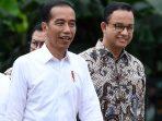 Jokowi dan Anies