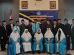 Pelantikan Pengurus PW MPSII Jawa Barat