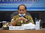 Wakil Ketua MPR RI Syarief Hasan
