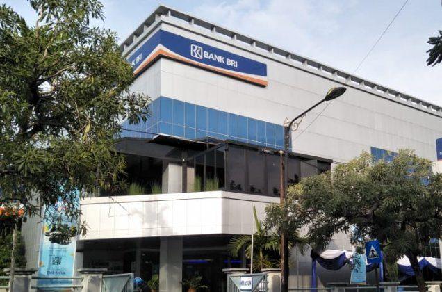 Bank BRI Cabang Cianjur