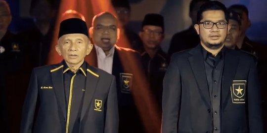 Deklarasi Partai Ummat
