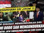 Thumbnail Video Jokowi Resmi Mengundurkan Diri