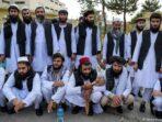 Tahanan Taliban di penjara Afghanistan menjelang dibebaskan sesuai kesepakatan damai